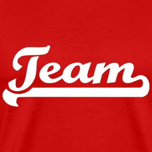 Team T-Shirts - Men's Premium T-Shirt