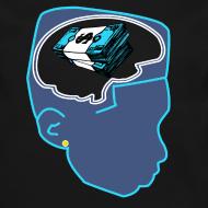 Design ~ Jordan 11 Gamma Blue Crewneck-Money on my Mind XI Shirt