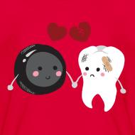 Design ~ Not BFF's Kid's T-Shirt