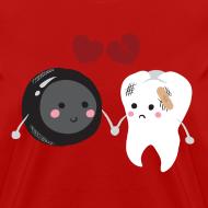 Design ~ Not BFF's Women's T-Shirt