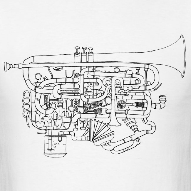 Trumpet (Standard Weight)