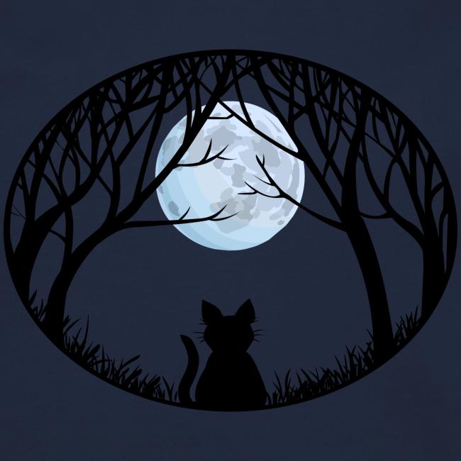 Fat Cat Sweatshirt Cat Lover Shirts & Gifts