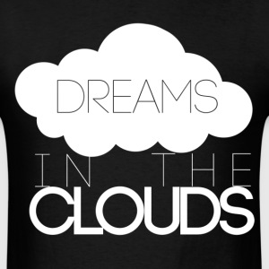 Clouds T-Shirt - Men's T-Shirt