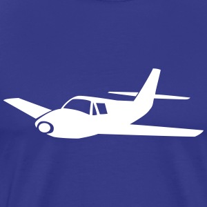 Airplane T-Shirts - Men's Premium T-Shirt