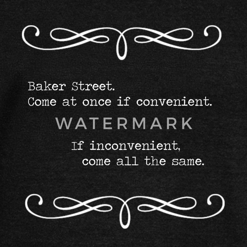 Baker street long version