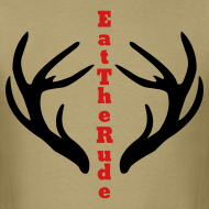 Design ~ Eat The Rude