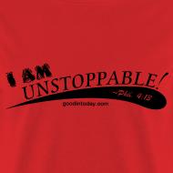 Design ~ Unstoppable