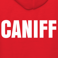 Design ~ Caniff (Women's) Hoodie