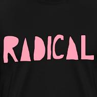 Design ~ Radical Tee