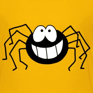 Cheeky Spider - Kids' Premium T-Shirt