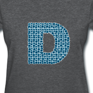 Design ~ Women's Logo D T-shirt