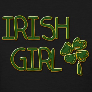 Irish Girl T-Shirt - Women's T-Shirt
