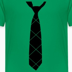 Necktie Kids' Shirts