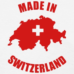 Made in Switzerland Women's T-Shirts - Women's T-Shirt