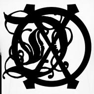 Design ~ DOX LOGO MEN'S V-NECK