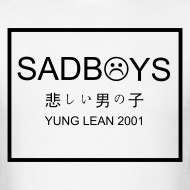 Design ~ Sadboys Tee
