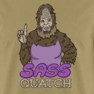 Design ~ Sassquatch (m)