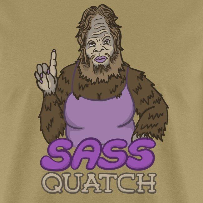 Sassquatch (m)