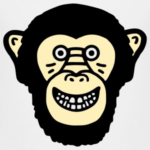 Chimp - Gap - V2 Baby & Toddler Shirts - Toddler Premium T-Shirt