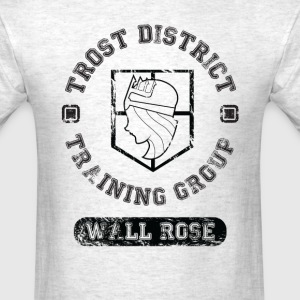 Trost training T-Shirts - Men's T-Shirt