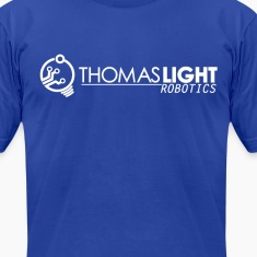Thomas Light 2 T-Shirts