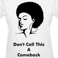Design ~ Don't Call This A Comeback...We Were Born With It