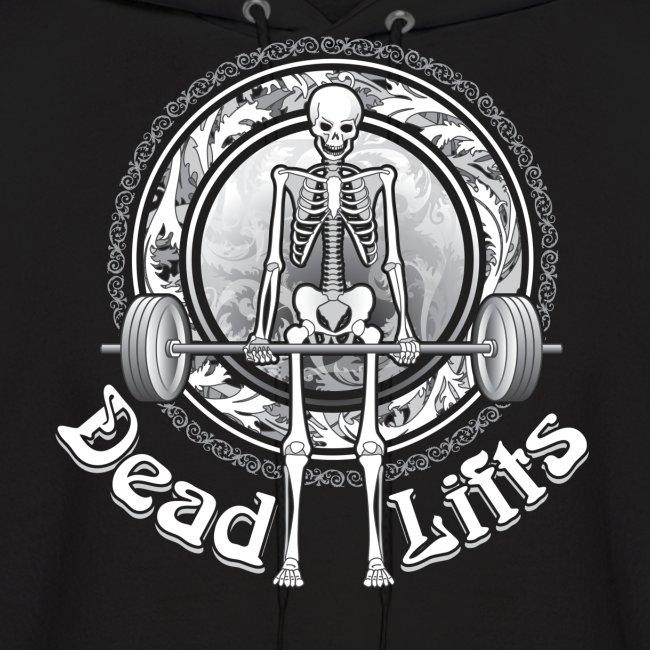 Dead Lifts Hoodie
