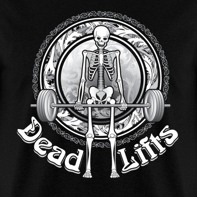 Dead Lifts Standard Men's Tee