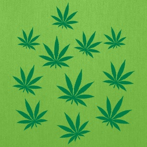 Marijuana Bags & backpacks - Tote Bag