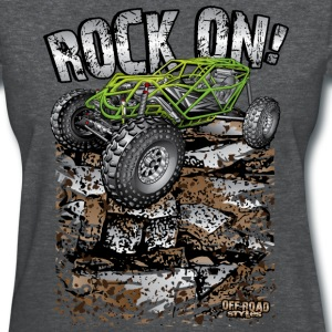 Rock On Rock Bouncer Women's T-Shirts - Women's T-Shirt