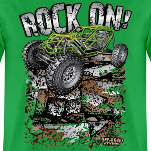 Rock Bouncer Rock On