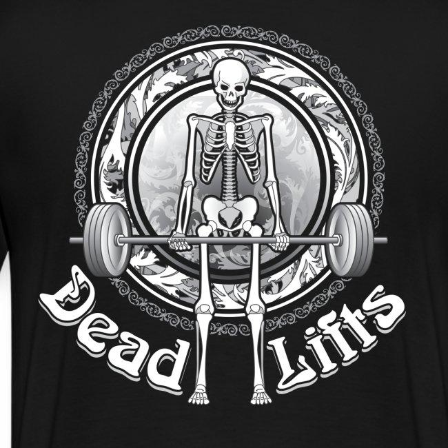Dead Lifts Premium BACK