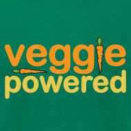 Design ~ Men's Short Sleeve Veggie T