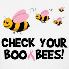 Check Your Boo Bees Women's T-Shirts