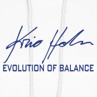 Design ~ Classic KH Logo Hoodie (Womens)