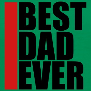 Best Dad Ever T-Shirts - Men's Premium T-Shirt