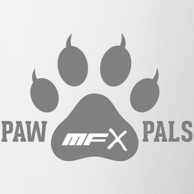 MFX - Paw Pals - Mug