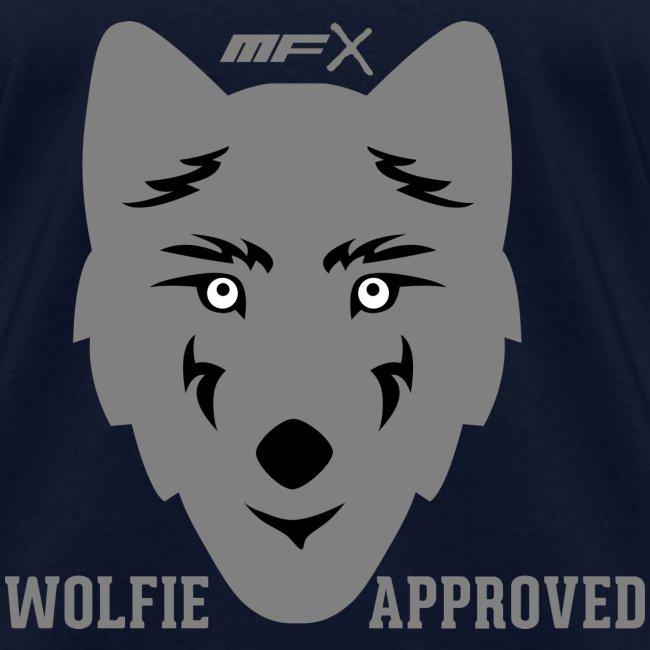 MFX - Wolfie Approved - Women