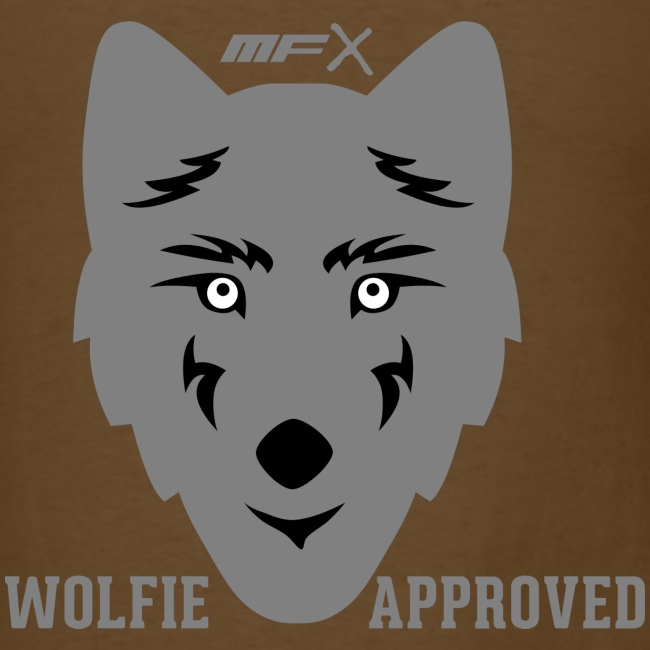 MFX - Wolfie Approved - Men