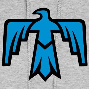 Thunderbird, Thunder Bird, native american,Indians Hoodies - Women's Hoodie