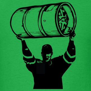 Stanley Keg T-Shirts - Men's T-Shirt