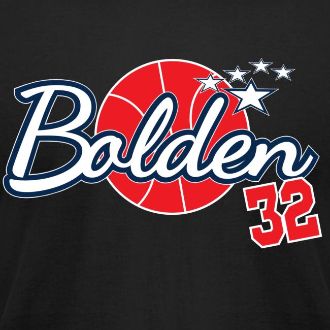 Bruce Bolden