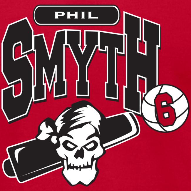 """Phil Smyth """"logo"""""""