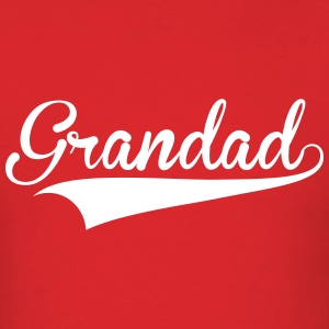 Grandad T-Shirts - Men's T-Shirt