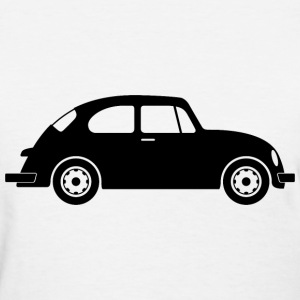 Small Cars (dd)++2014 Women's T-Shirts - Women's T-Shirt