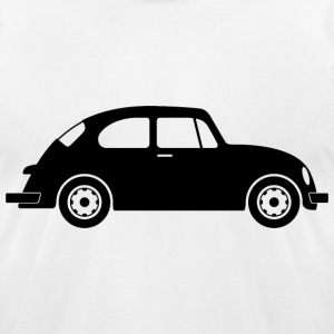 Small Cars (dd)++2014 T-Shirts - Men's T-Shirt by American Apparel