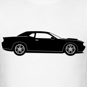 Race Cars (dd)++2014 T-Shirts - Men's T-Shirt