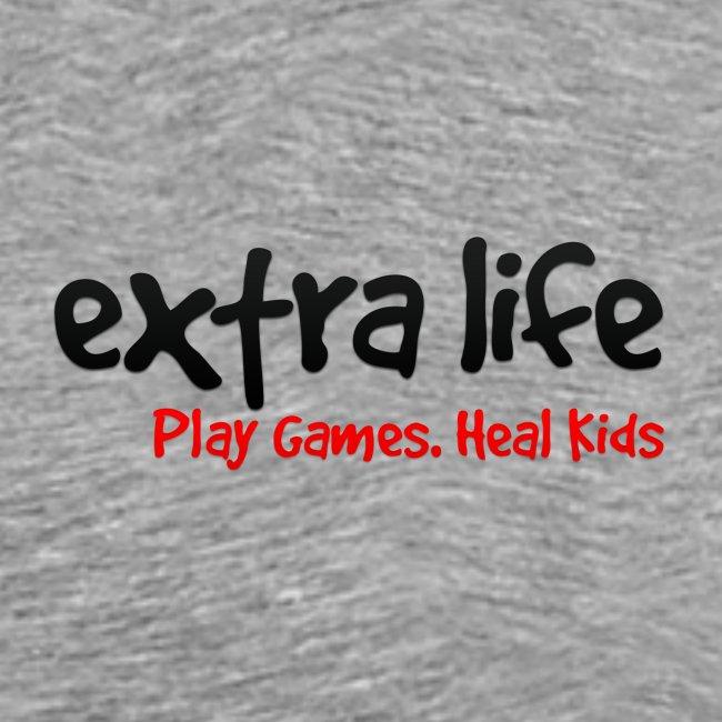 Men's Extra-Life Donation Tee