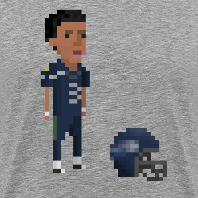 Men T-Shirt - Seattle  (american) football