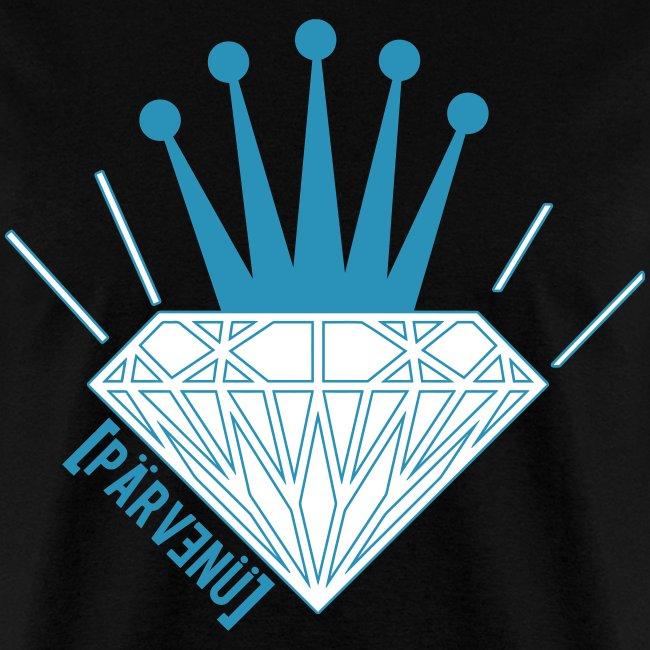 Parvenu White Diamonds